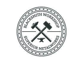 #12 cho Logo de negocio de aluminio y herreria bởi Syedaliamaar1