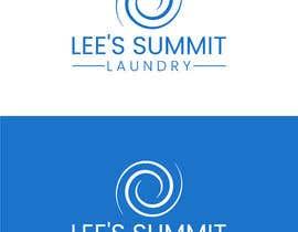 nº 17 pour Logo for Laundromat par jaynulraj