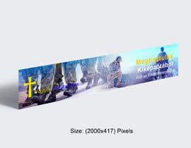 Nro 6 kilpailuun Translate Banner Into Hungarian Magyar Language käyttäjältä robbd