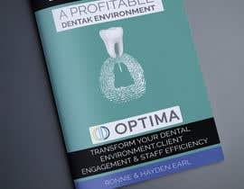 #89 untuk Optima Book Cover design oleh Biplob912