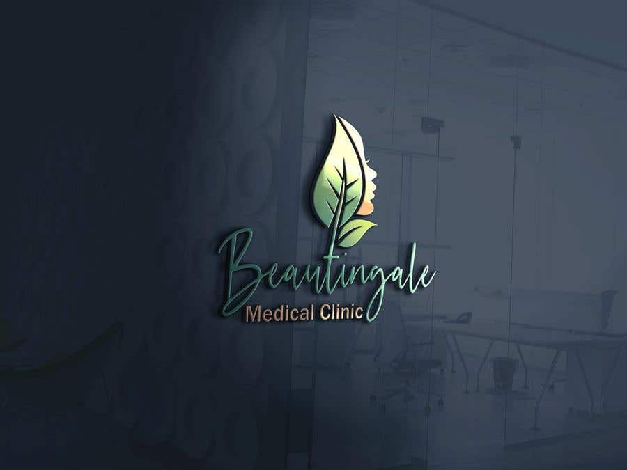 Konkurrenceindlæg #173 for Design a Creative Logo and Business Card for a beauty clinic