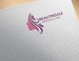 #105 for Design a Creative Logo and Business Card for a beauty clinic by khadijakhatun233