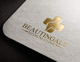 #27 for Design a Creative Logo and Business Card for a beauty clinic by sohelakhon711111