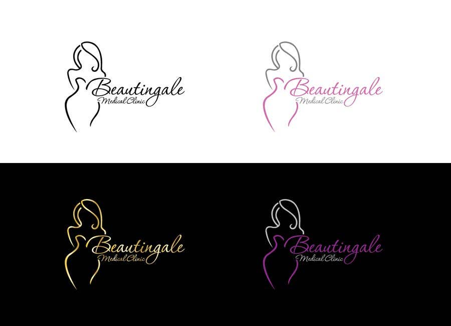 Contest Entry #205 for Design a Creative Logo and Business Card for a beauty clinic