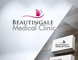 #59 for Design a Creative Logo and Business Card for a beauty clinic by Zattoat
