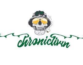 #183 for Logo for cannabis clothing company af ssajeeb
