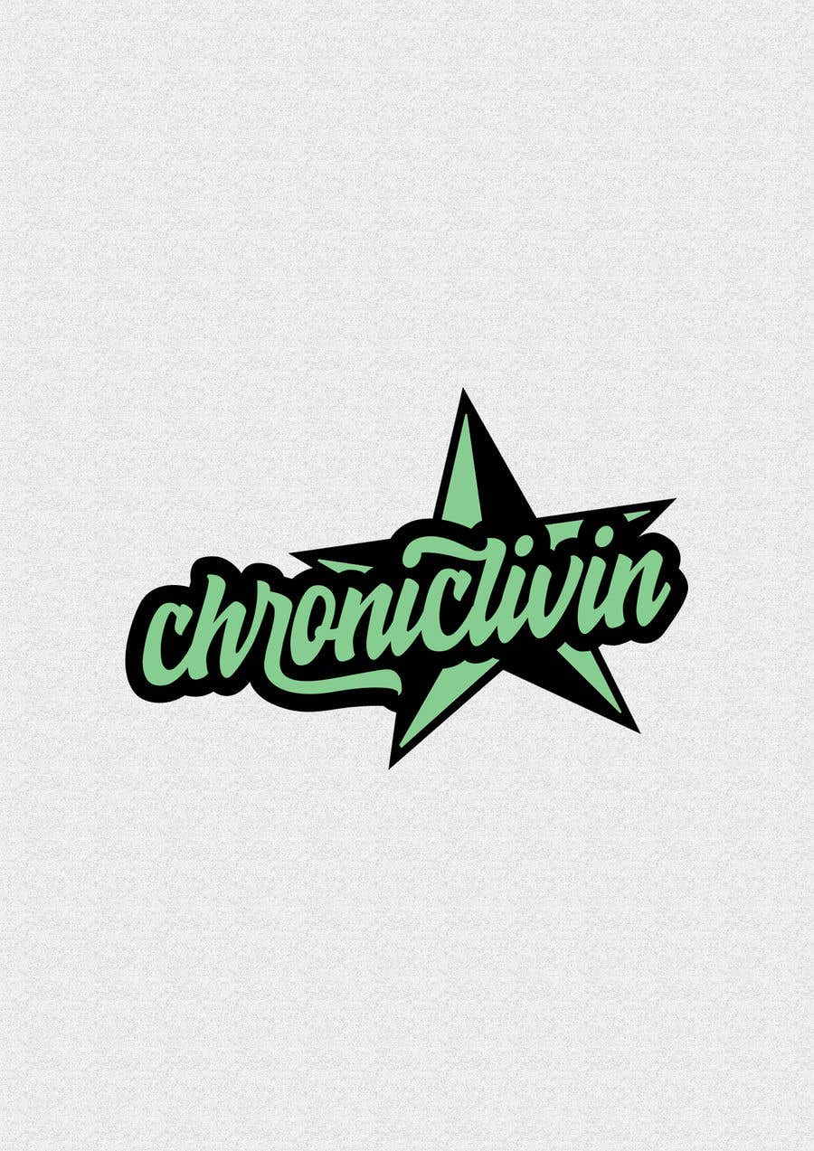 Konkurrenceindlæg #100 for Logo for cannabis clothing company