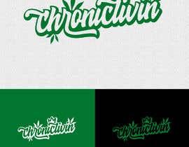 #174 for Logo for cannabis clothing company af mega619