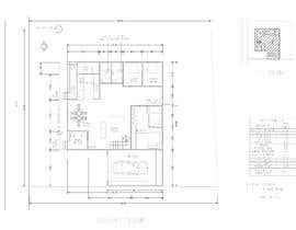 #72 for Need 2D Floor Plan for my home without elevation af reky04032015