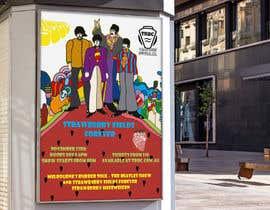 #3 untuk Performance Poster oleh sarasubotic
