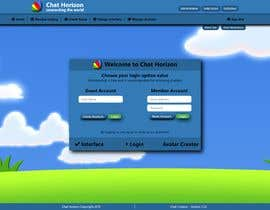 #20 for Change my psd web template to look professional by arfinchoyon96519