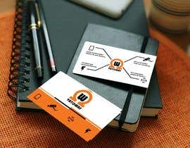 #25 for Logo, business card etc. by sampath071
