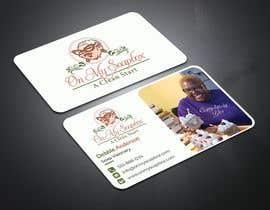 Nro 194 kilpailuun Design A Business Card for a Handmade Soap Company käyttäjältä twinklle2