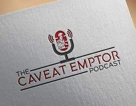 Nro 39 kilpailuun Need a logo for a Entrepreneurial Podcast käyttäjältä Areynososoler