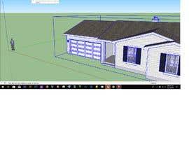 #9 for 3D model / Rendering - residential af Hologra