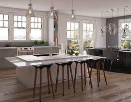 #36 for 3D model / Rendering - residential af RanaeinasabAzam