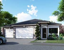 #10 for 3D model / Rendering - residential af robmendz08