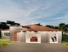 #35 for 3D model / Rendering - residential af Shabbirrazamsr