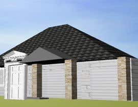 #19 for 3D model / Rendering - residential af TheresaSuen