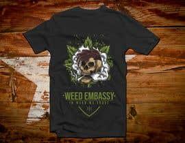 arafatyes22 tarafından Printful T-Shirt Design için no 171