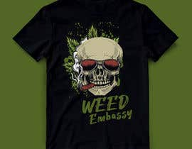 #77 for Printful T-Shirt Design af Emranhossain388