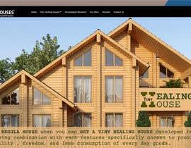 #46 pentru Website homepage picture - one image de către SAKIL9
