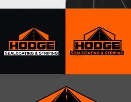 Nro 70 kilpailuun Create a logo and Brand Guide for a new asphalt sealcoating company käyttäjältä mrhamza034