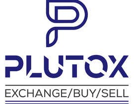 #422 cho PLUTOX - Logo for cryptocurrency exchange company bởi SkINishat