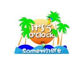 #45 untuk Design a Fun Logo for a New Leisure Boat in the Caribbean oleh bondaruktaras80