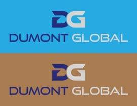 #939 for Dumont Global Logo Design af abubakkarsiddik2