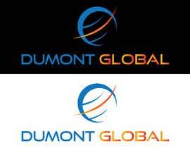 #944 for Dumont Global Logo Design af abubakkarsiddik2