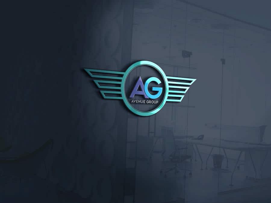 Penyertaan Peraduan #218 untuk Logo Design for Car Rental Company: Avenue Group