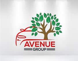 #221 для Logo Design for Car Rental Company: Avenue Group от mdkawshairullah