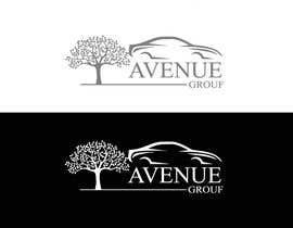 #191 для Logo Design for Car Rental Company: Avenue Group от Nuri742545