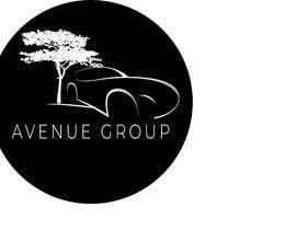 #198 для Logo Design for Car Rental Company: Avenue Group от spmarco84