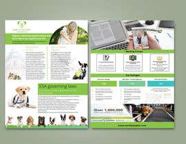 #33 for Design flyer and business card by rajdhaniprinters