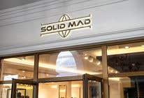 """Graphic Design Intrarea #2419 pentru concursul """"Logo for sportsware and sportsgear brand """"Solid Mad"""""""""""