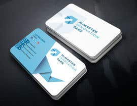 #14 for Design Business Cards by Monjilalamia