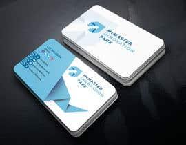 Nro 14 kilpailuun Design Business Cards käyttäjältä Monjilalamia