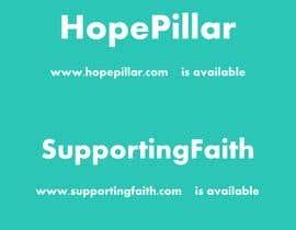 fmbocetosytrazos tarafından Domain Name for Catholic Schools crowdfunding site için no 15