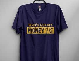 #54 cho T shirt graphic Design - 18/10/2019 19:50 EDT bởi nra5952433b89d2a