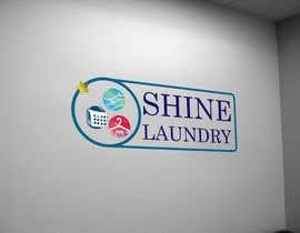 akhi9117 tarafından Shine Laundry için no 223