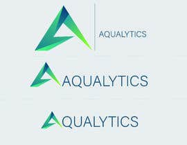 #39 for Logo design for aquatic analytics startup by sharjeelkay98