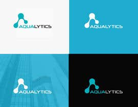 #494 for Logo design for aquatic analytics startup by mahireza245