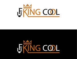 #57 untuk Simple text logo for FU KING COOL Stuff.com oleh Shafalc10