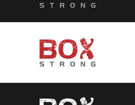 #210 for Create A Logo For A Fitness Brand by alaminsumon00