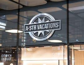 #705 for A -STR Vacations by DesignerRI