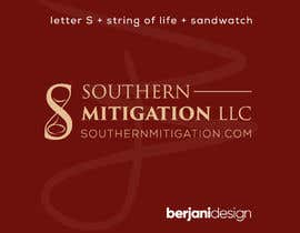 #306 для Southern Mitigation Logo Design от JanBertoncelj