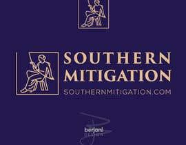 #357 для Southern Mitigation Logo Design от JanBertoncelj