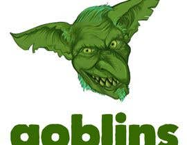 #78 cho I want some low-poly logos of a goblin bởi andreeadumitra09